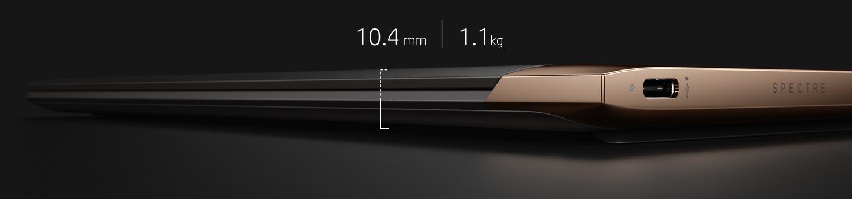 hp spectre pro g1 core i7 8gb 512gb ssd 13 3. Black Bedroom Furniture Sets. Home Design Ideas